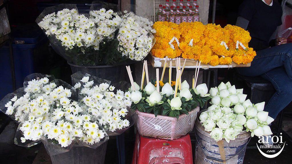 warorot_market_flowers