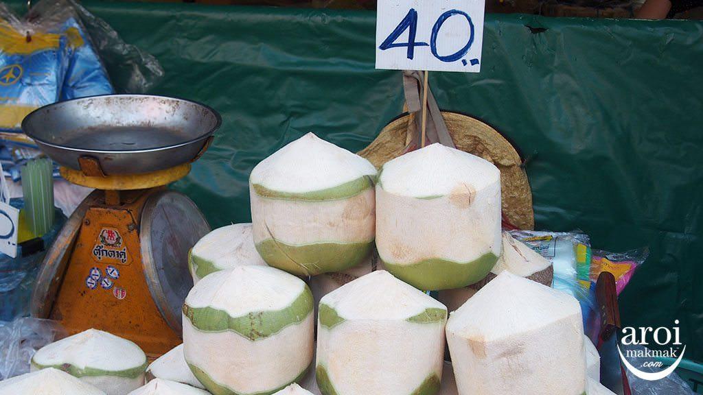 warorotmarket_coconut