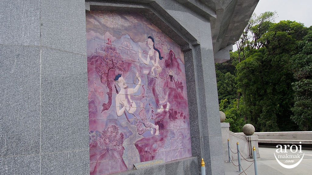 doiinthanon_pagoda