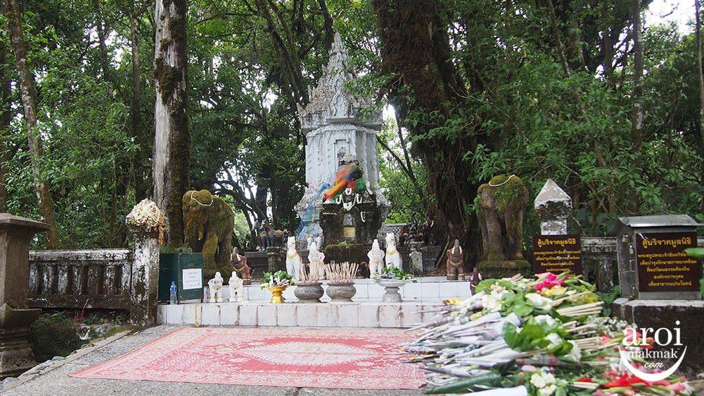 doiinthanon_shrine