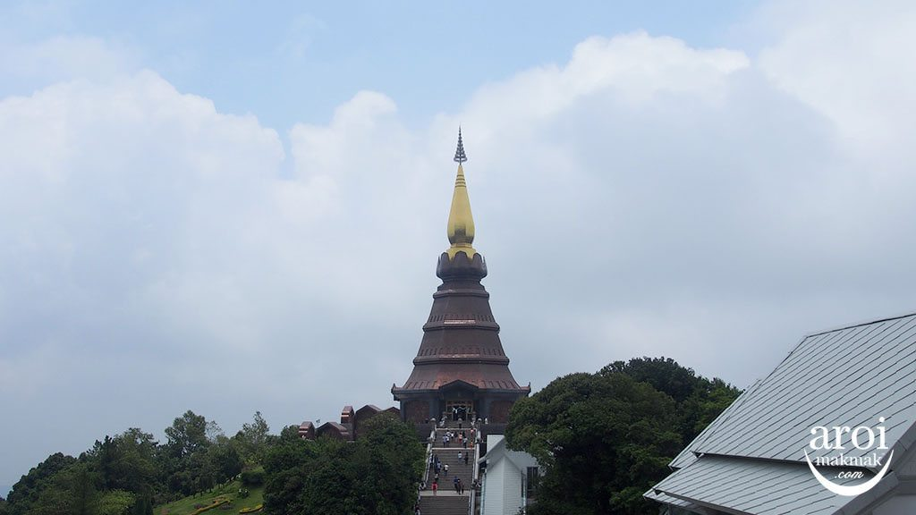 doiinthanonkingpagoda