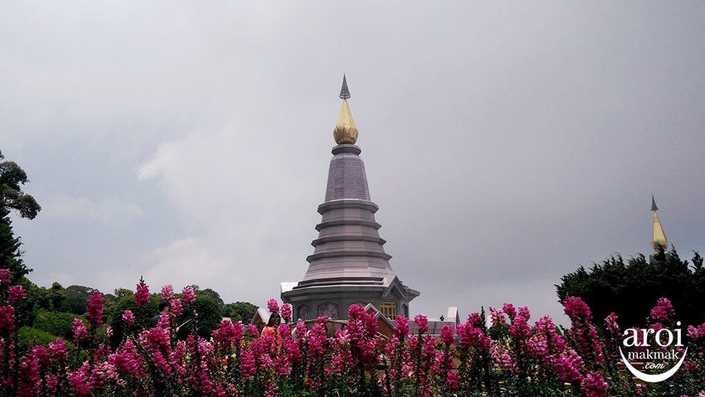 doiinthanonqueenpagoda