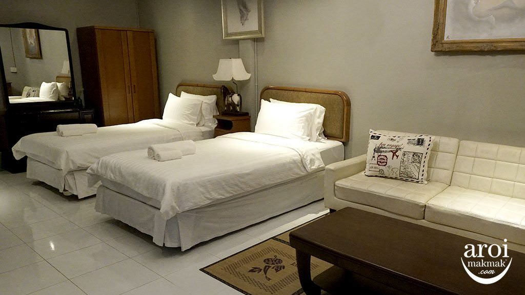 BanMaiChayNamHotel_Room