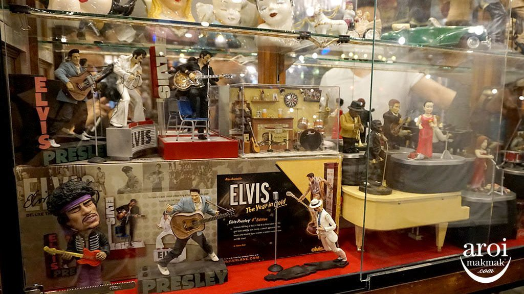 BanMaiChayNamMuseum_Elvis