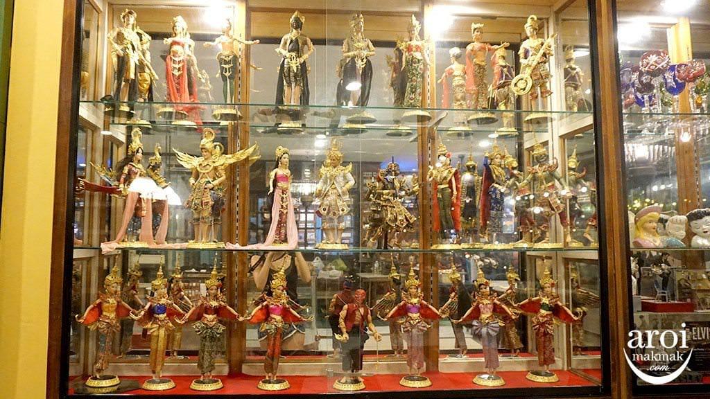BanMaiChayNamMuseum_Thai