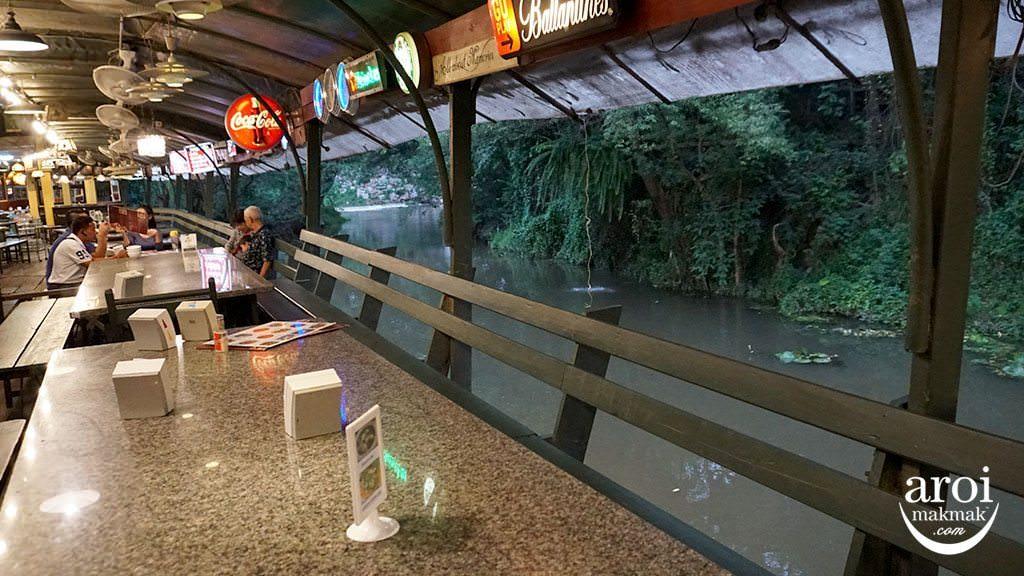 BanMaiChayNamRestaurant