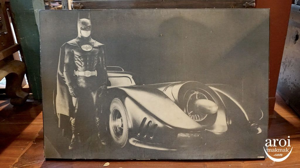 BanMaiChayNam_Batman