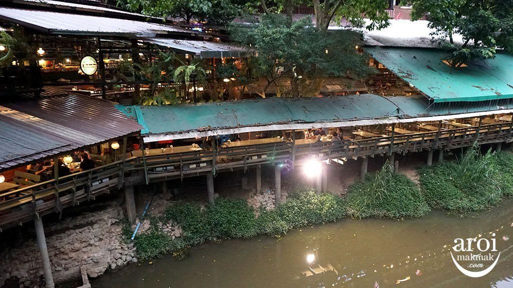 BanMaiChayNam_RiverRestaurant