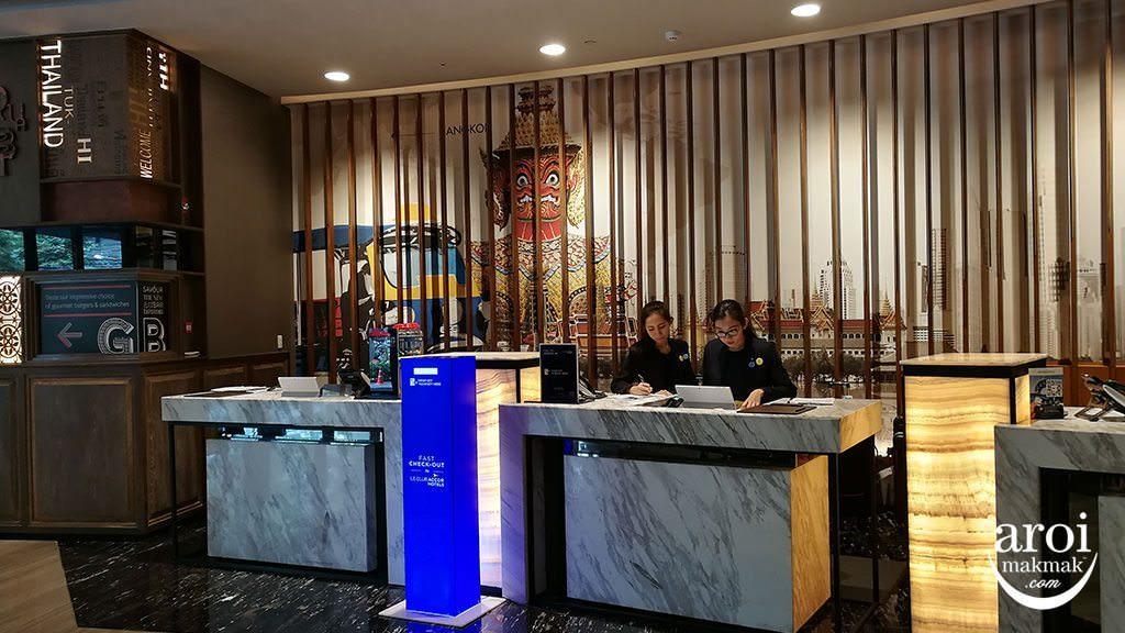 NovotelBangkokSukhumvit20-Lobby1