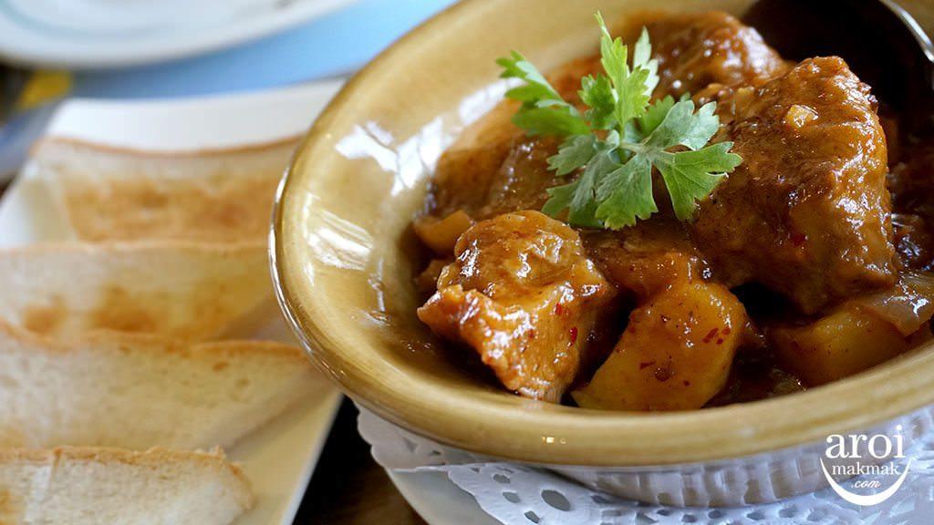 PBValleyRestaurantCurry