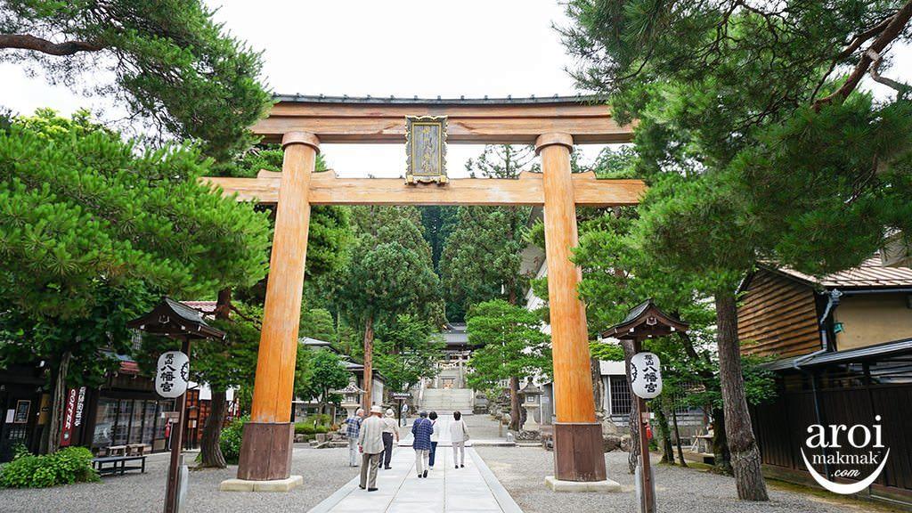 gifu-SakurayamaHachimanguShrine