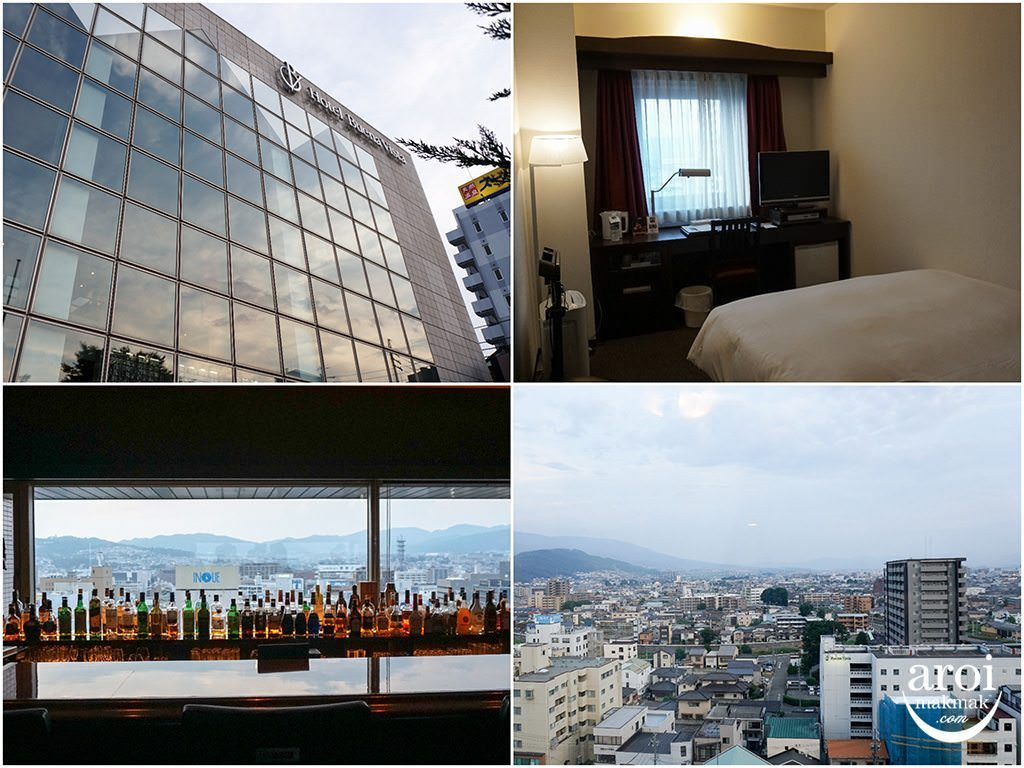 nagano_HotelBeunaVista