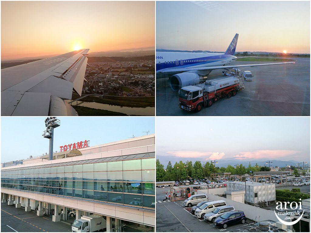 toyama_Airport
