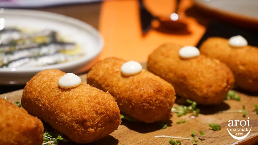 arrozbangkok-ibericohamcroquettes