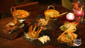 http://aroimakmak.com/wp-content/uploads/2017/09/bangkokheightz-foodflatlay.jpg