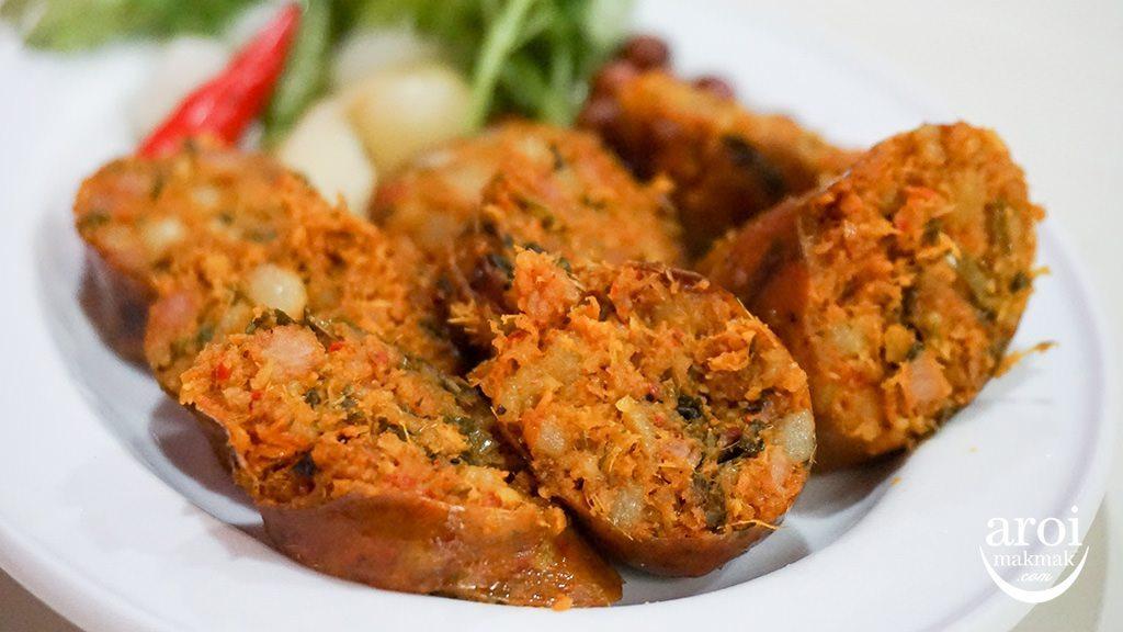 gedhawa-sausage