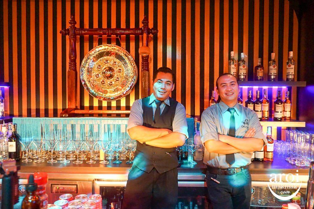 ohchic-bartenders