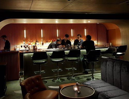 #FindThePhotoBooth & Score Bar – Bangkok's Brand New Secret Speakeasy Bar & Sports Bar in Nana!