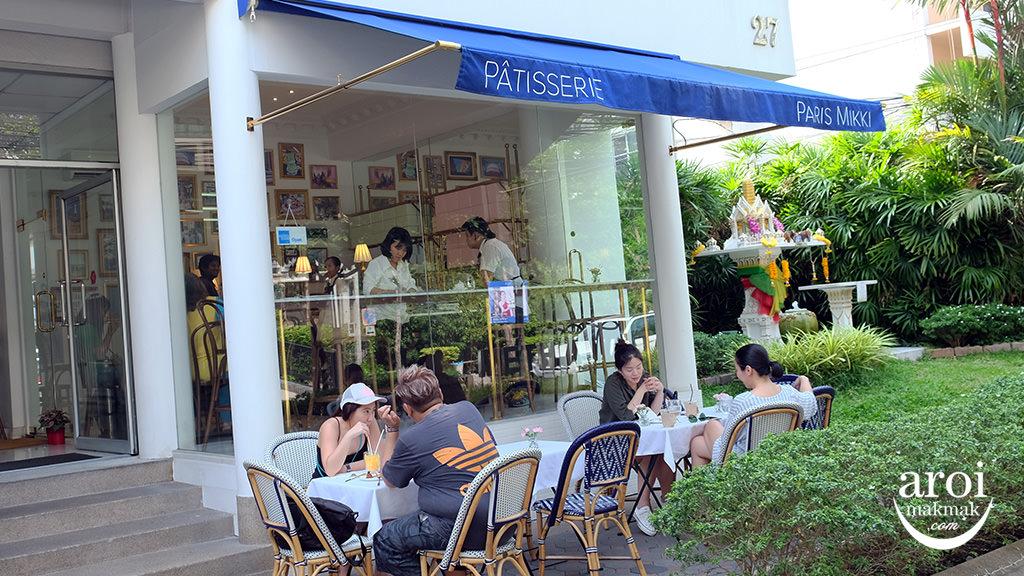 parismikkibangkok-facade