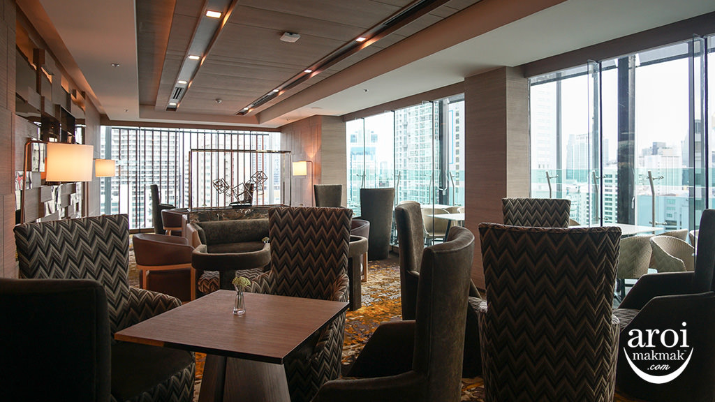 solitairesukhumvit11-executivelounge2