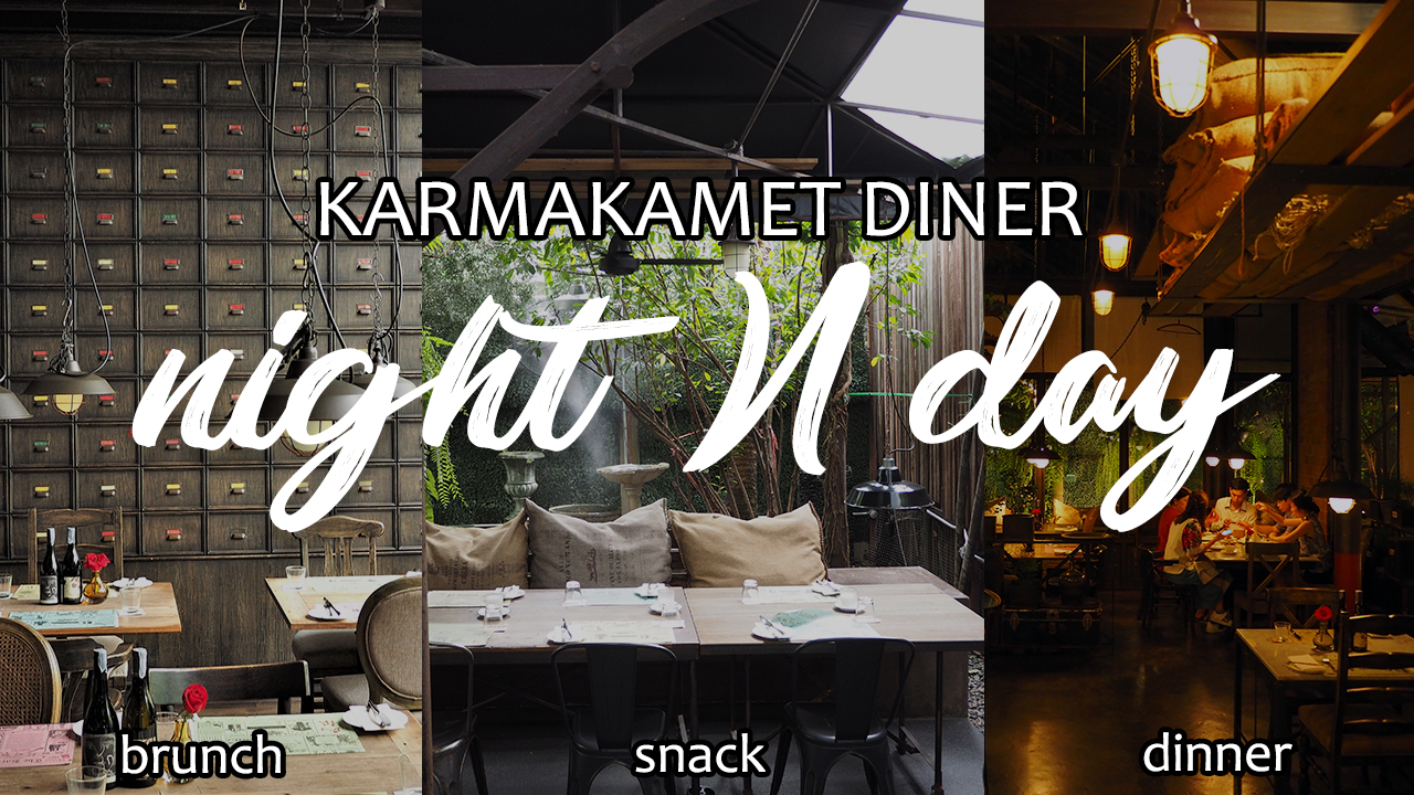 nightNday-karmakametdiner