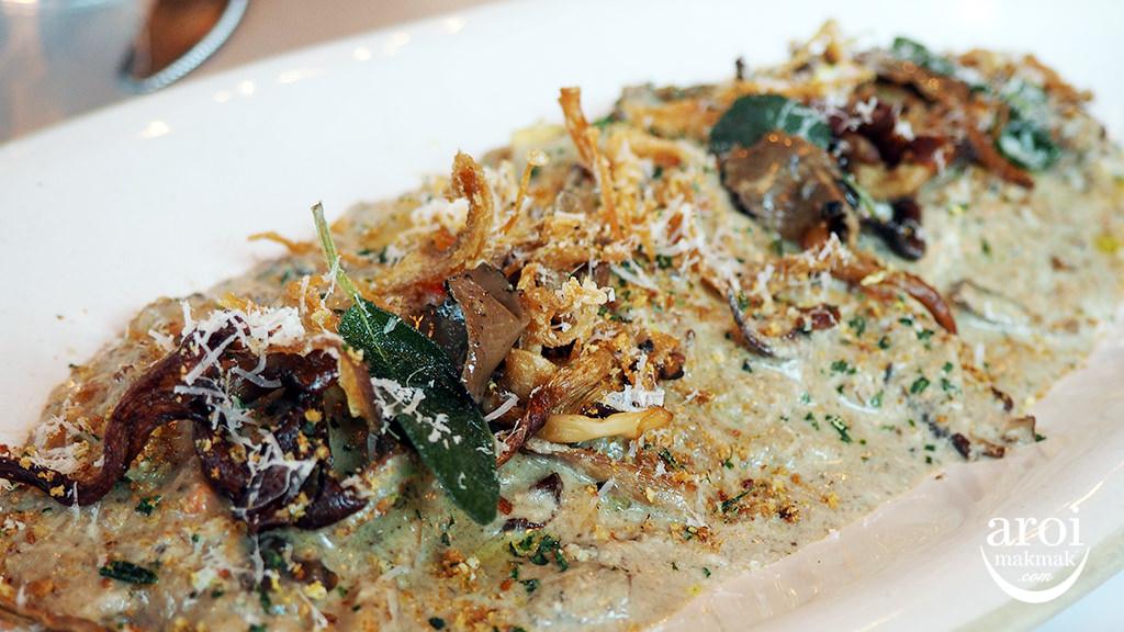 jamiesitalianbkk-mushroomtruffleravioli