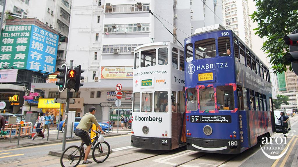 ozowesleyhongkong-tramstop