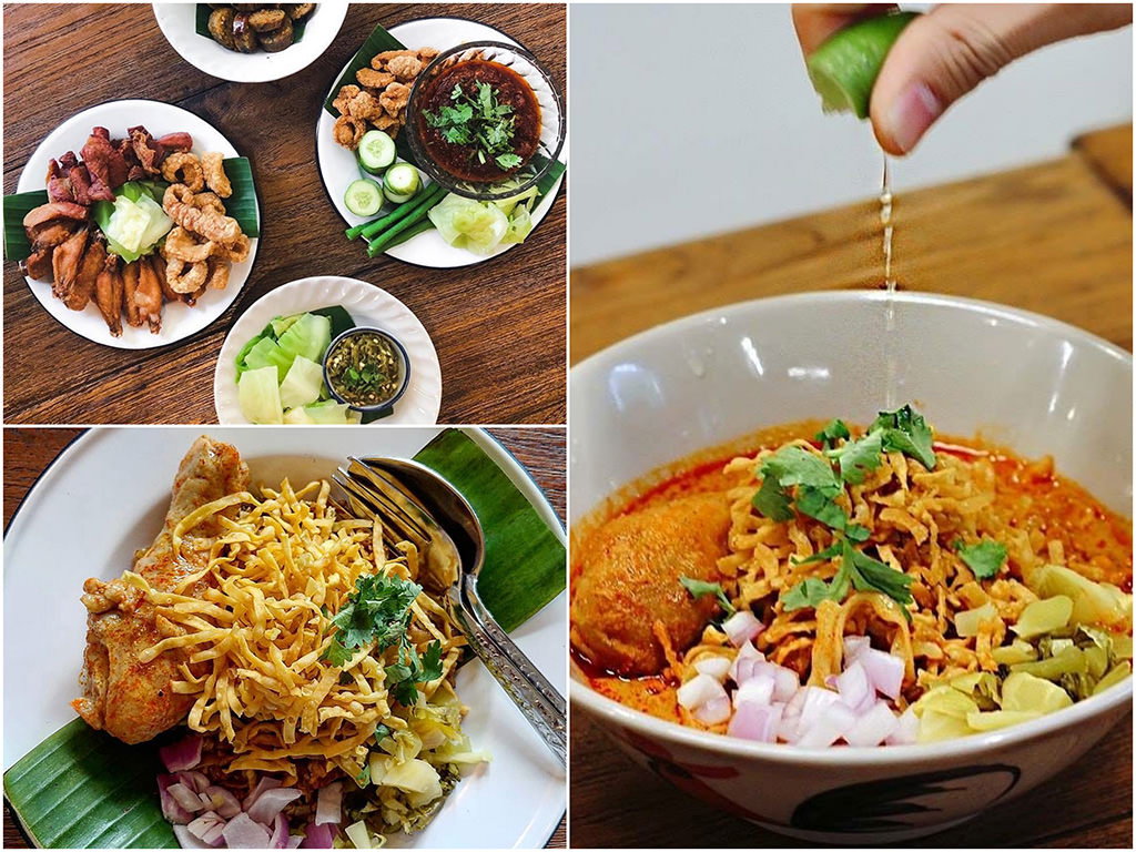 ongtongkhaosoi-dishes