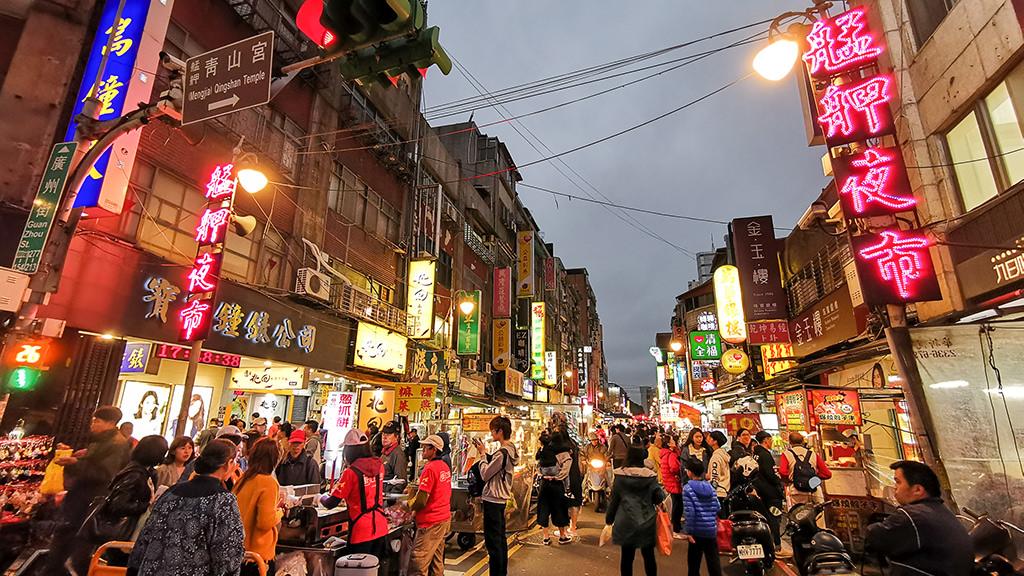 guangzhoustreetnightmarket