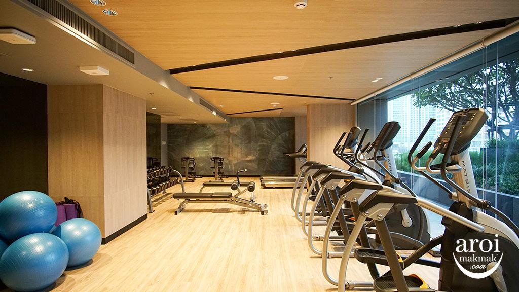 novotelbangkoksukhumvit4-gym