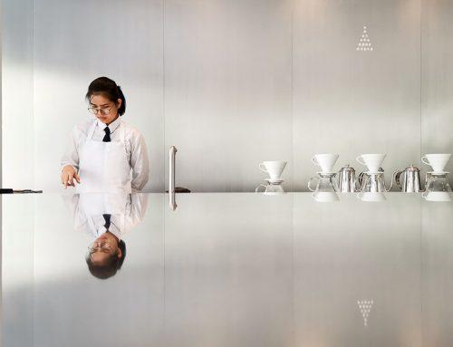 WWAPortal – World Wide Arabica, brand new minimalist cafe in Asoke