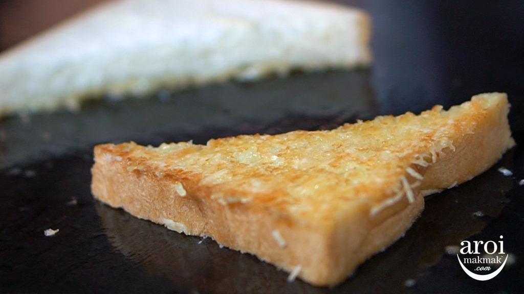 hungrynerd-cheesetoast