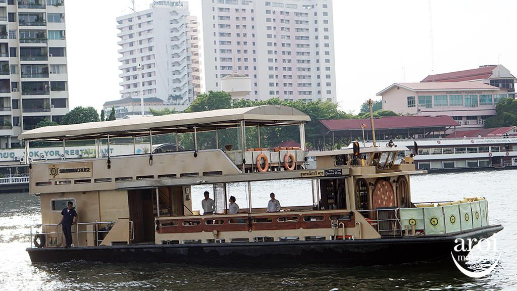 SupannigaCruise-boat