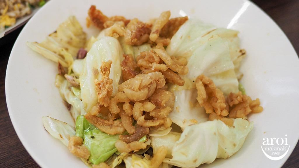 newherehai-stirfriedcabbage