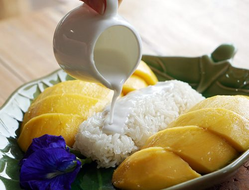 Khaoyai The Mango House Farm – The place for all things mango!