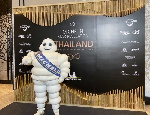 Michelin Guide Thailand 2020 – Star Restaurants for Bangkok, Chiang Mai, Phuket and Phang Nga