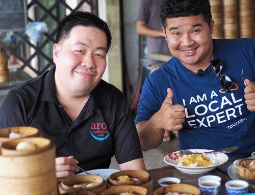 Phuket's Tastiest Foodie Adventure with TakeMeTour