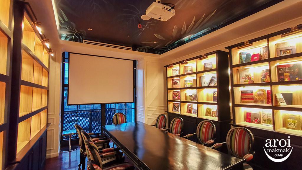 akarabangkok-meetingroom