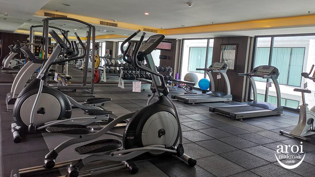 movenpickhotelsukhumvit15-gym
