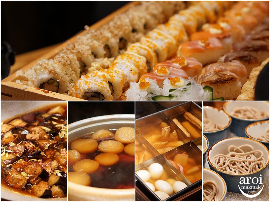 hishoubangkok-buffetline2