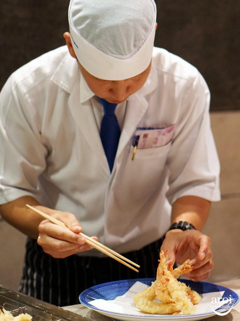 hishoubangkok-chef