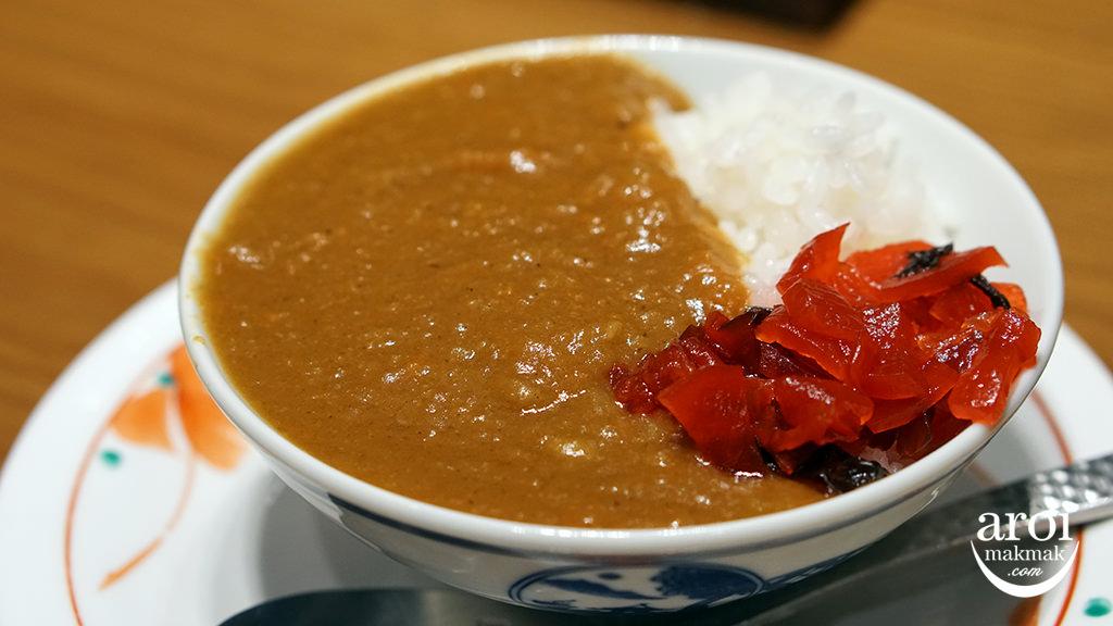 hishoubangkok-curryrice