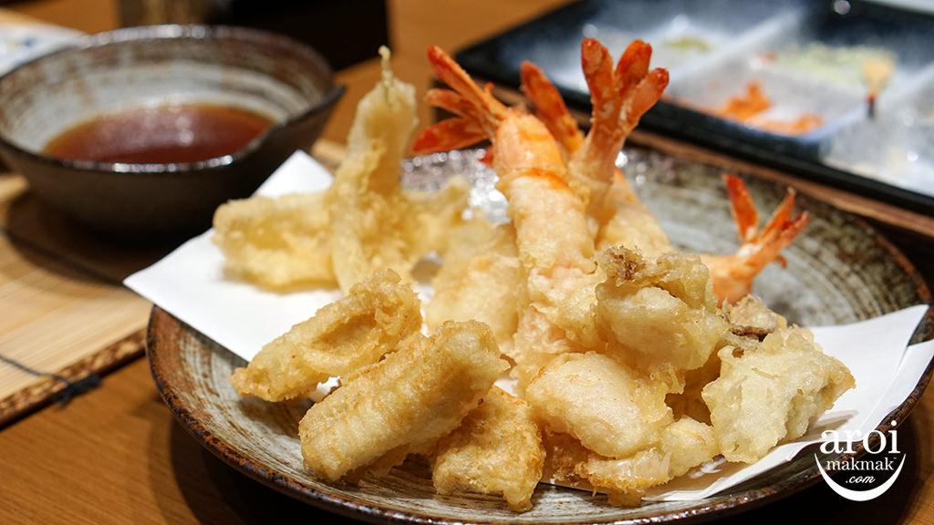 hishoubangkok-tempurabuffet