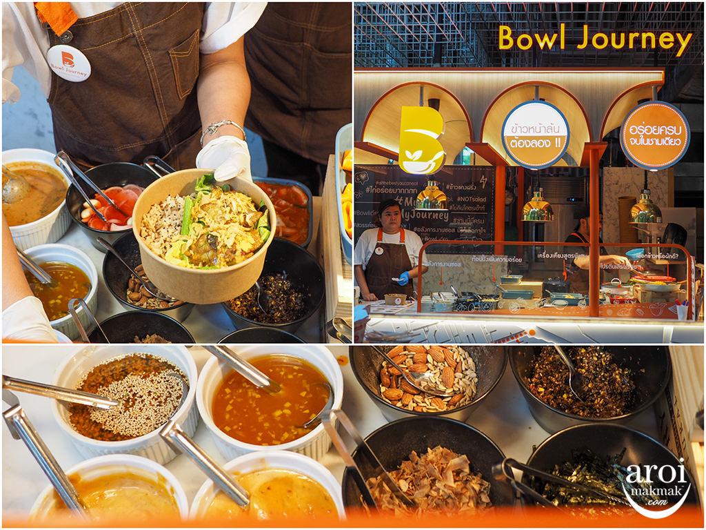 thecommonssaladaeng-bowljourney