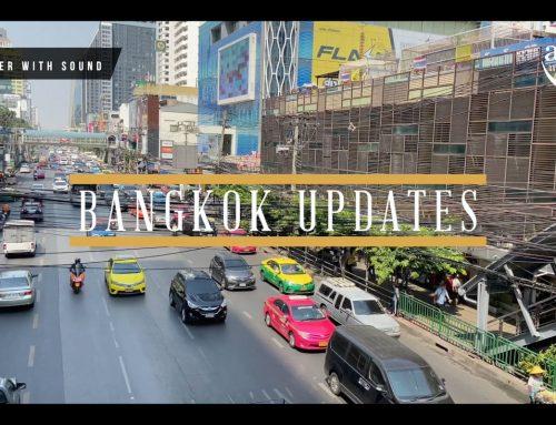 Bangkok Updates 2020