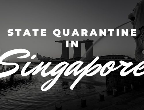State Quarantine in Singapore