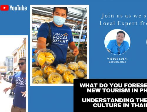 Q&A with Local Expert from Phuket