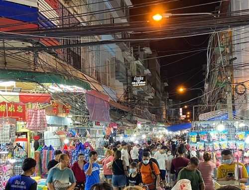 Sampeng Midnight Market – Cheapest Wholesale Shopping in Chinatown