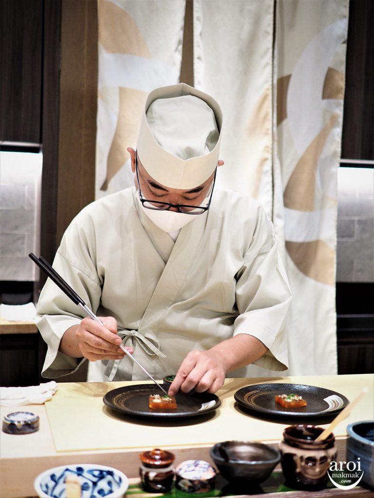 sushicyuryo-chefplating