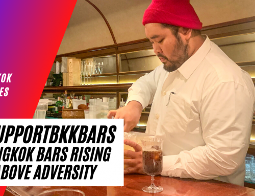 [#supportbkkbars] Bangkok Bars Rising Above Adversity